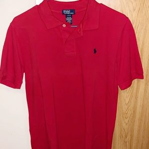 Polo Ralph Lauren 2-button shirt
